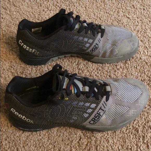 Reebok Shoes   Reebok Crossfit Nano 5